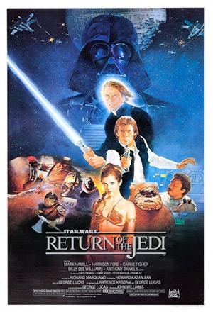 คลิก ดูรายละเอียด Star Wars: Episode VI - Return of the Jedi