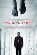 ��ԡ ����������´ The Vatican Tapes