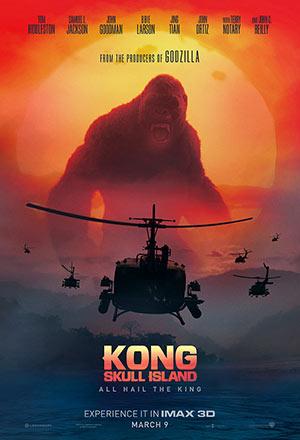 คลิก ดูรายละเอียด Kong: Skull Island