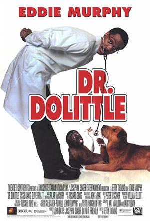 คลิก ดูรายละเอียด Doctor Dolittle
