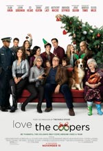 ��ԡ ����������´ Love the Coopers