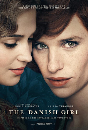 ��ԡ ����������´ The Danish Girl