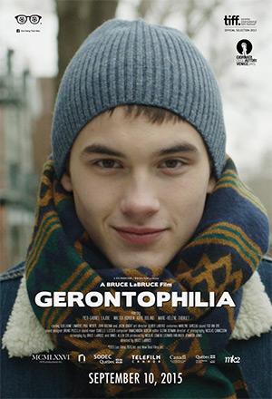 ��ԡ ����������´ Gerontophilia