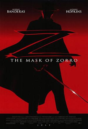 คลิก ดูรายละเอียด The Mask of Zorro