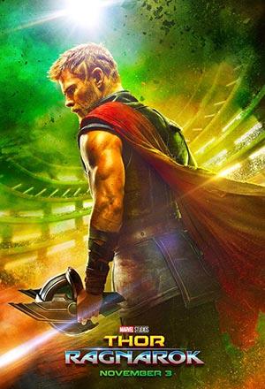 คลิก ดูรายละเอียด Thor: Ragnarok