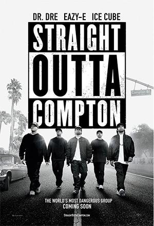 ��ԡ ����������´ Straight Outta Compton