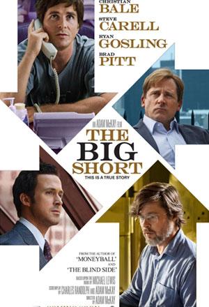 คลิก ดูรายละเอียด The Big Short