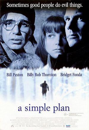 A Simple Plan แผนปล้นไม่ต้องปล้น A Thousand Miles