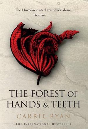 คลิก ดูรายละเอียด The Forest of Hands and Teeth