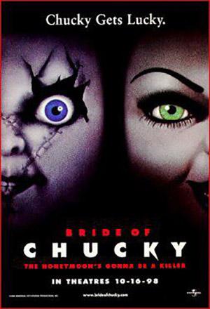 คลิก ดูรายละเอียด Bride of Chucky