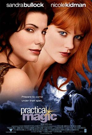 Practical Magic สองสาวพลังรักเมจิก