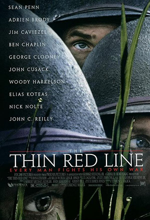 คลิก ดูรายละเอียด The Thin Red Line
