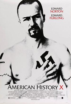คลิก ดูรายละเอียด American History X