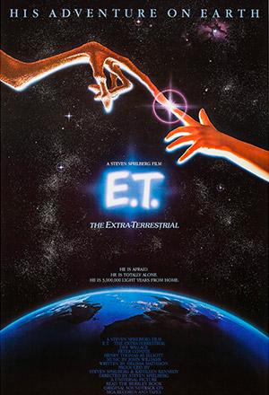 คลิก ดูรายละเอียด E.T. the Extra-Terrestrial
