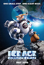 ��ԡ ����������´ Ice Age: Collision Course