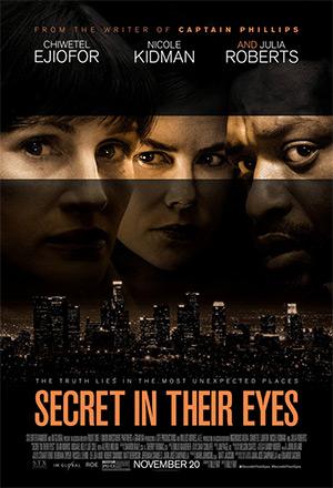 Secret in Their Eyes ลับ ลวง ตา
