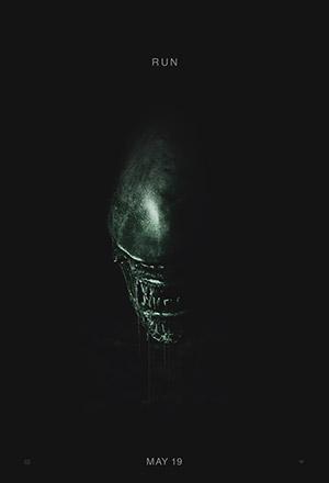 คลิก ดูรายละเอียด Alien: Covenant