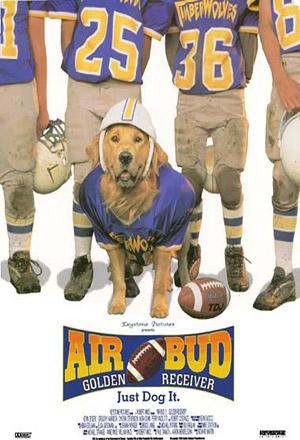 คลิก ดูรายละเอียด Air Bud: Golden Receiver