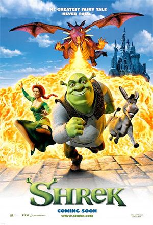 คลิก ดูรายละเอียด Shrek