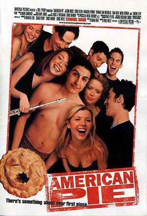คลิก ดูรายละเอียด American Pie