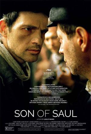 Son of Saul  Saul fia