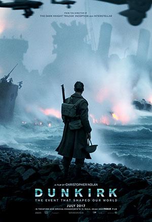 คลิก ดูรายละเอียด Dunkirk