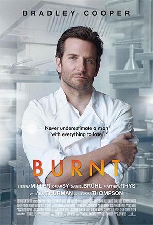 Burnt รสชาติความเป็นเชฟ เบิร์นท