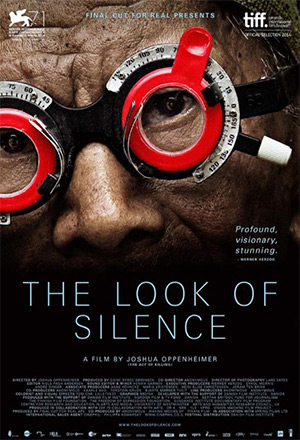 ��ԡ ����������´ The Look of Silence