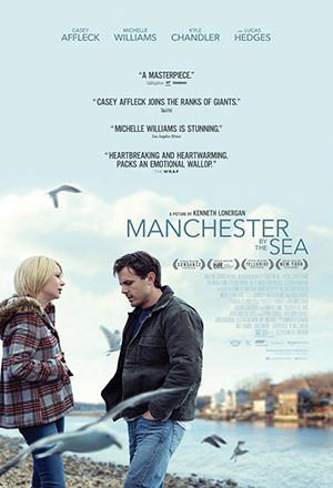 Manchester by the Sea แค่...ใครสักคน