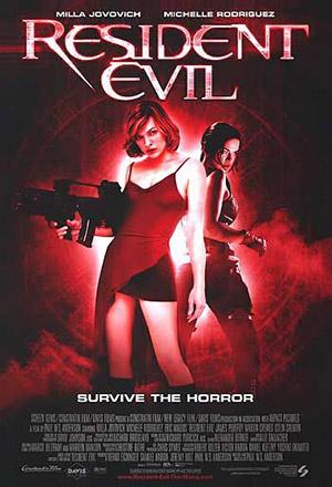 คลิก ดูรายละเอียด Resident Evil