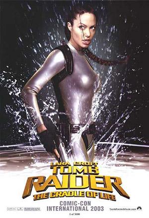 คลิก ดูรายละเอียด Lara Croft Tomb Raider: The Cradle of Life