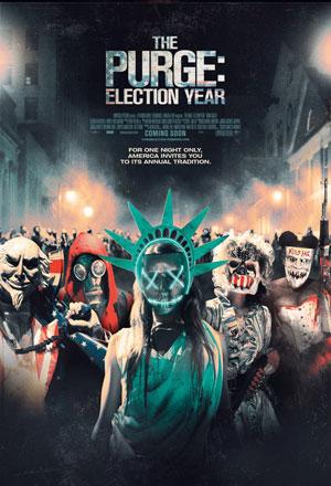 คลิก ดูรายละเอียด The Purge: Election Year