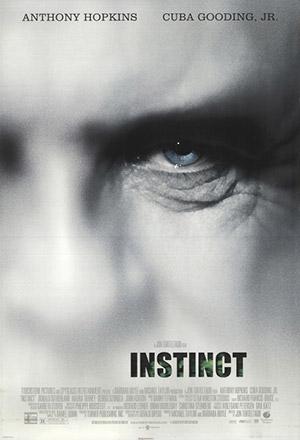 Instinct บรุษสัญชาตญาณดิบ Ishmael