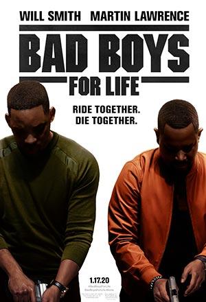 คลิก ดูรายละเอียด Bad Boys for Life