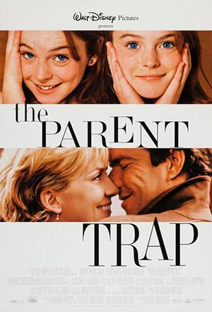 คลิก ดูรายละเอียด The Parent Trap