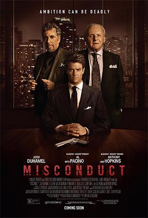 Misconduct  Beyond Deceit