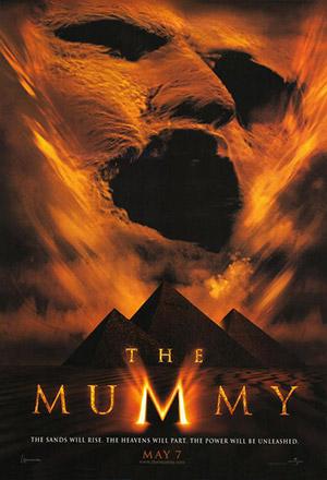 คลิก ดูรายละเอียด The Mummy