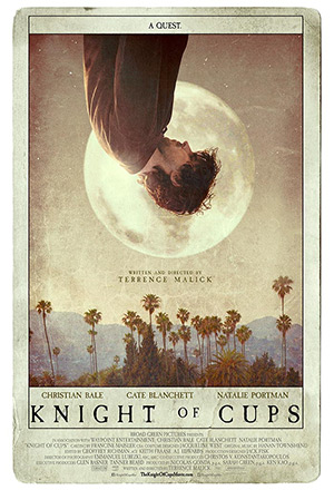 ��ԡ ����������´ Knight of Cups