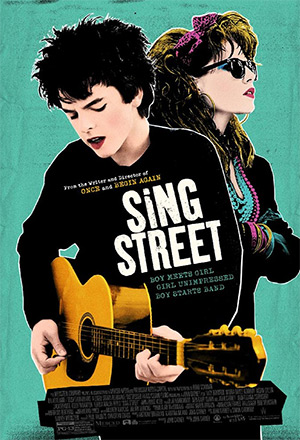 ��ԡ ����������´ Sing Street