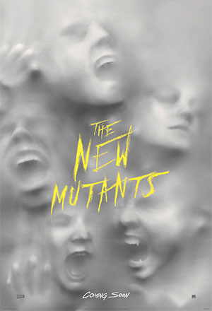 The New Mutants  X-Men: The New Mutants