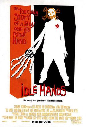 Idle Hands ผีขยัน มือขยี้