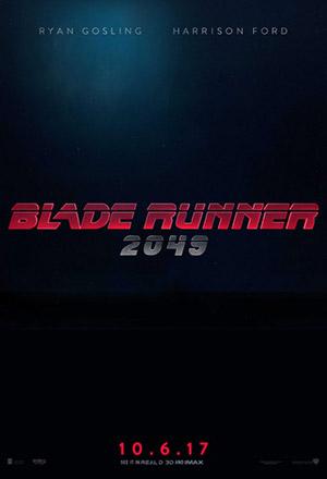 คลิก ดูรายละเอียด Blade Runner 2049