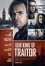 ��ԡ ����������´ Our Kind of Traitor