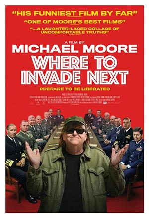 ��ԡ ����������´ Where to Invade Next