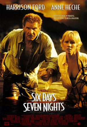 คลิก ดูรายละเอียด Six Days Seven Nights