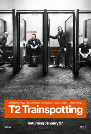 T2: Trainspotting  Trainspotting 2