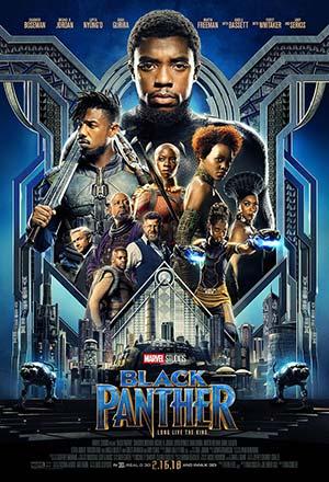 คลิก ดูรายละเอียด Black Panther