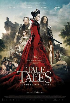 คลิก ดูรายละเอียด Tale of Tales
