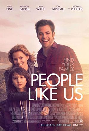 People Like Us สานสัมพันธ์ ครอบครัวแห่งรัก