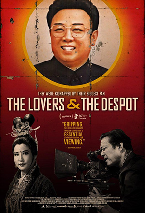 ��ԡ ����������´ The Lovers and the Despot
